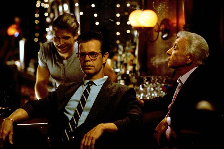 保羅湯瑪斯安德森第三部劇情長片《心靈角落》獲得柏林影展金熊獎。