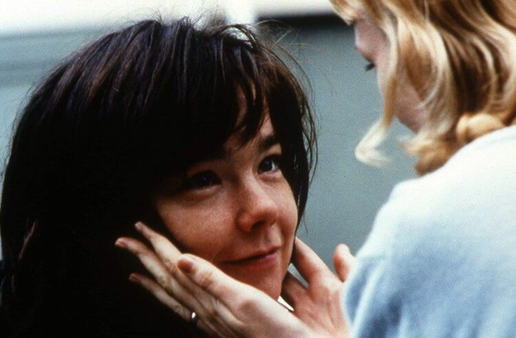 拉斯馮提爾導演,碧玉主演的電影《在黑暗中漫舞》劇照,20 週年數位修復版本即將正式在台上映。