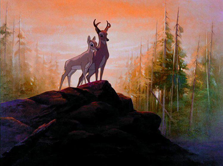 《小鹿斑比》真人版將不會過於強調母鹿被獵殺的橋段,而是會著重在斑比與其森林夥伴的情誼以及成長過程。