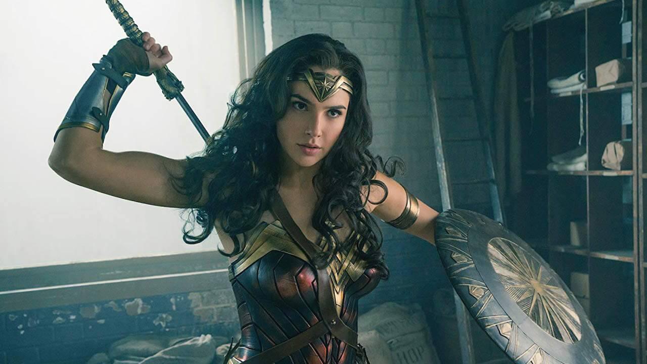 《神力女超人1984》製片:「這不是續集 」 黛安娜將踏上全新冒險首圖