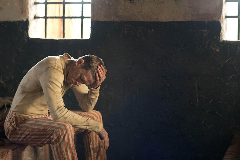《 惡魔島 》監獄不只是囚禁你的自由,也囚禁你的心靈