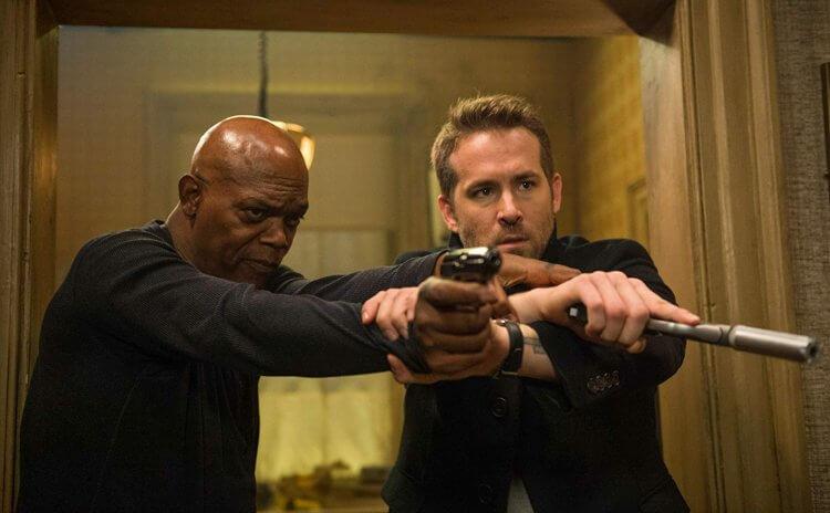 山繆傑克森與萊恩雷諾斯共演的動作喜劇《殺手保鑣》(The Hitman's Bodyguard) 深受粉絲喜愛,最新續集電影也將推出。
