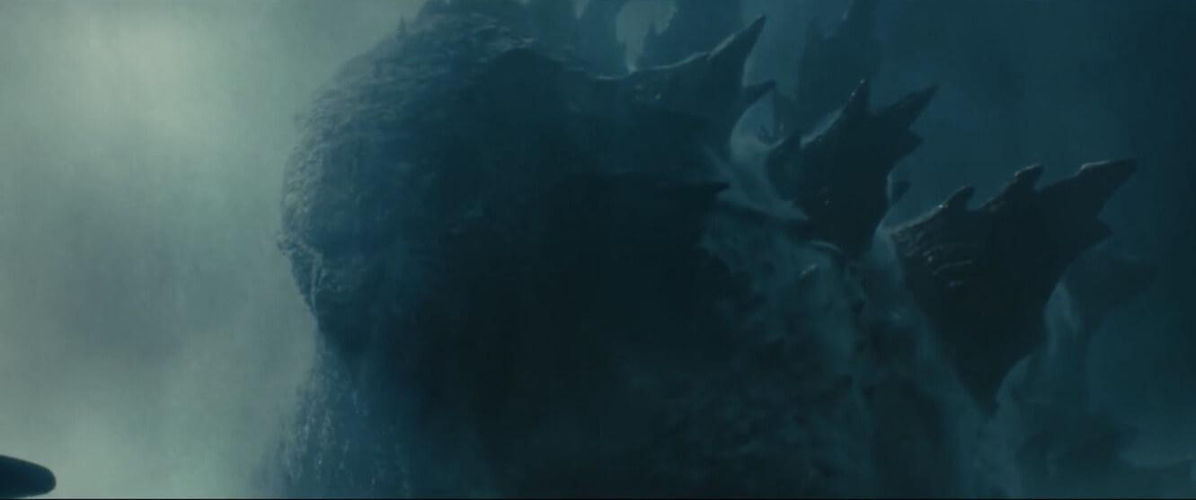 將於 2019 年上映的最新 哥吉拉電影 《 哥吉拉2:怪獸之王 》。