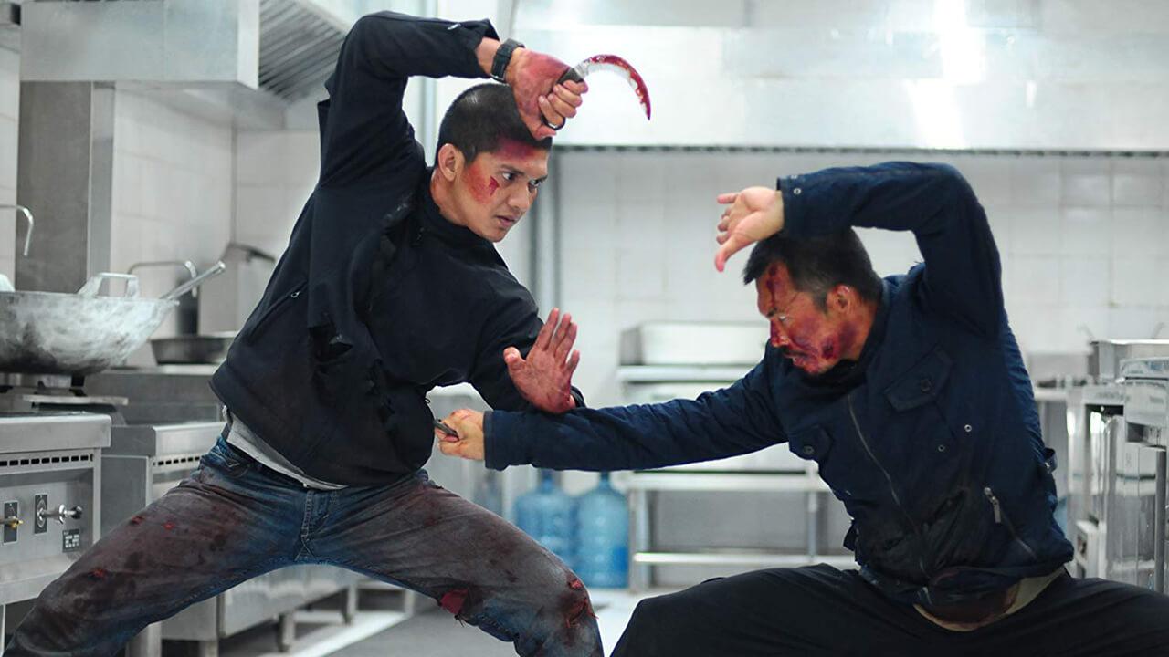 為什麼我們還看不到超殺武打動作片《全面突襲3》?可能再也看不到了首圖