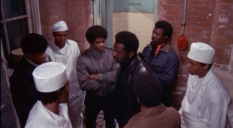 1971 年電影《黑豹戰警》又譯黑街神探,日後更推出《殺戮戰警》等重拍版電影。
