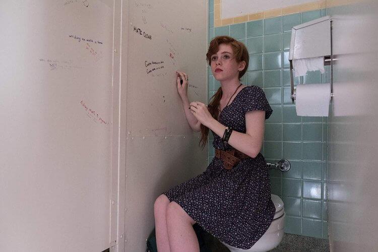 2017 年《牠》電影中的「貝芙莉」蘇菲亞莉莉斯 (Sophia Lillis) 將接演最新版《糖果屋》電影。