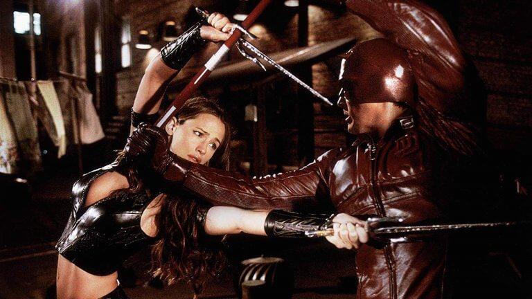 【電影背後】2003 年的《夜魔俠》(六):班艾佛列克受虐全紀錄