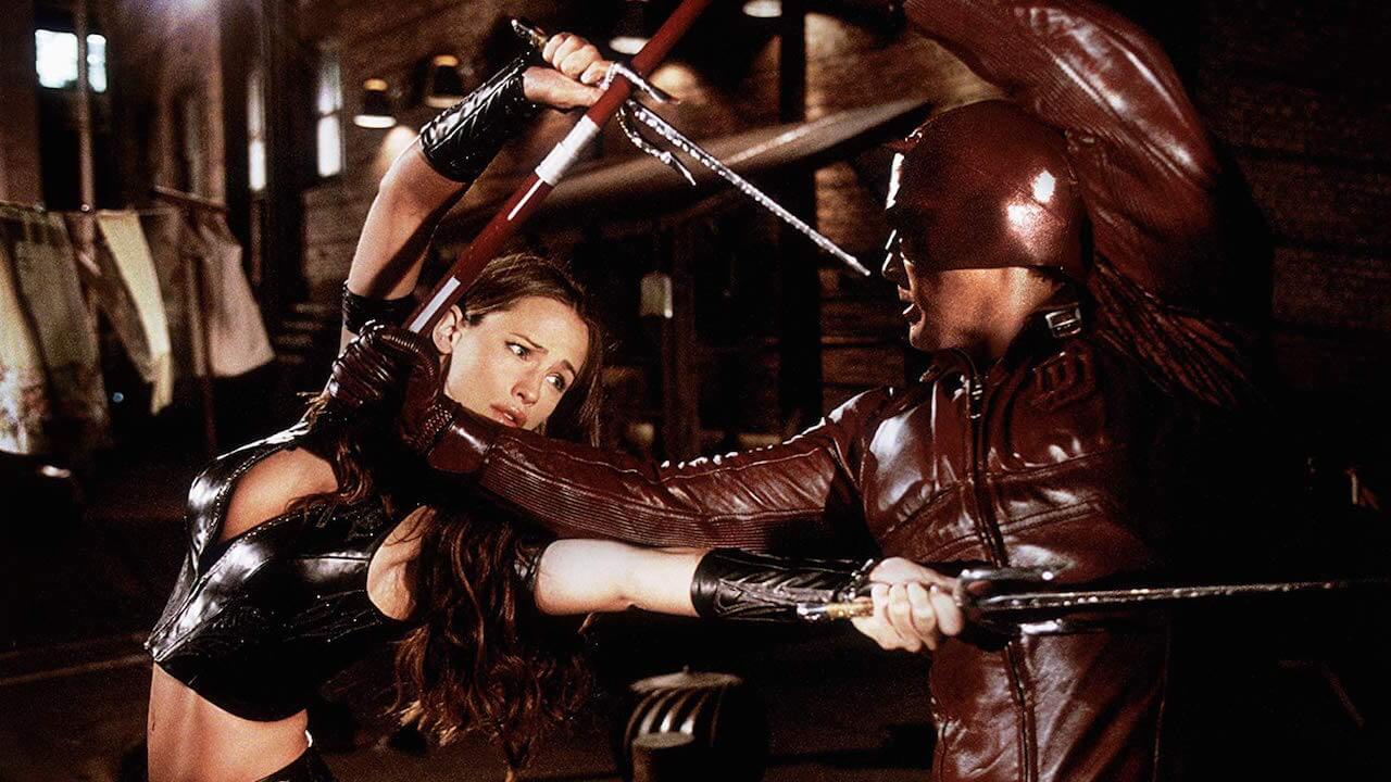 【電影背後】2003 年的《夜魔俠》(六):班艾佛列克受虐全紀錄首圖