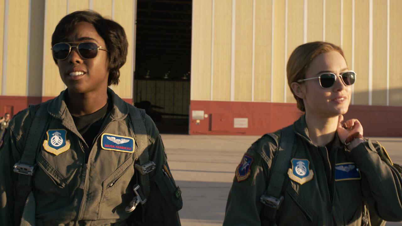 下一代《驚奇隊長》是「她」?新片上映竟已悄悄洩漏接班玄機首圖
