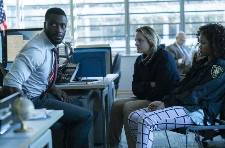 有影評認為《隱形人》以經典恐怖電影怪物來包裝「感情中的虐待關係」。