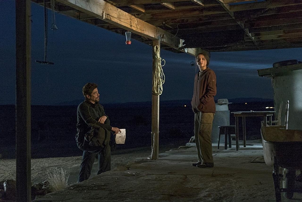 《 怒火邊界2 》 劇照 。