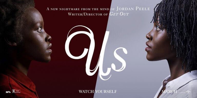 喬登皮爾導演繼《逃出絕命鎮》後另一驚悚懼作電影:《我們》(Us)。