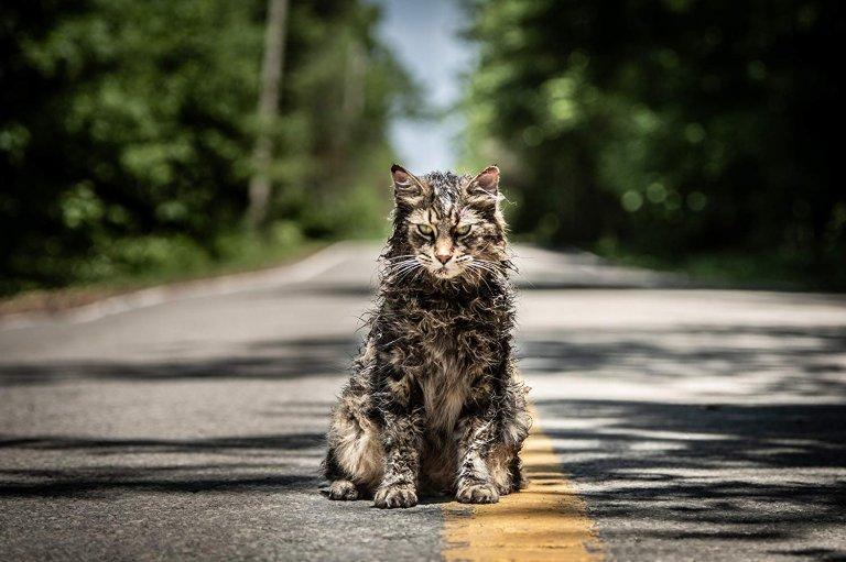 史蒂芬金恐怖小說《禁入墳場》再推新版,導演承諾:將會是部限制級電影。