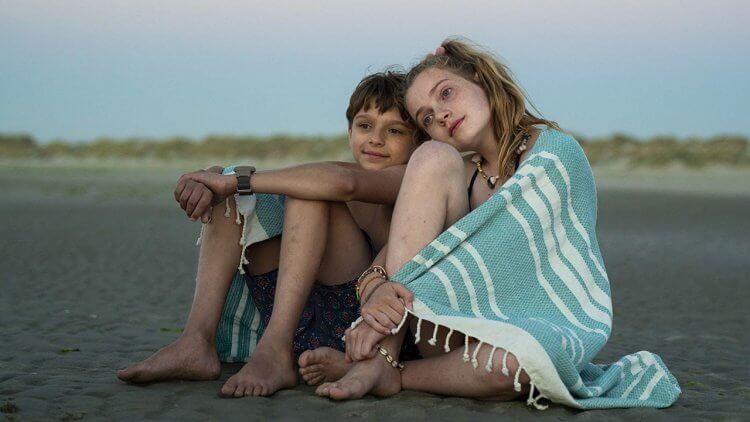 【影評】《小島來了陌生爸爸》重新發現勇氣的重要,孩子們的夏天奇幻之旅首圖