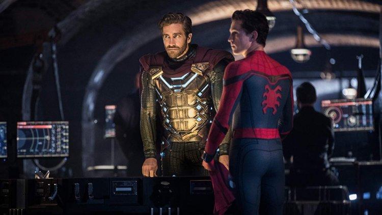 《蜘蛛人:離家日》首波評價出爐!影評人表示:「《蜘蛛人》真人電影至今最棒的一部!」首圖
