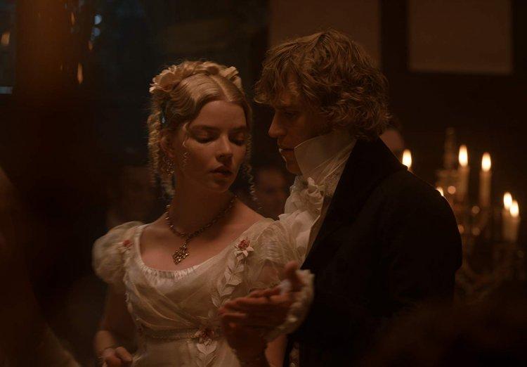 《艾瑪.》(Emma.) 將於 3 月 6 日上映