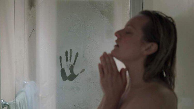 雷沃納爾 (Leigh Whannell) 執導的《隱形人》(The Invisible Man)