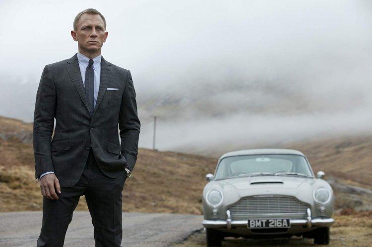 山姆曼德斯與丹尼爾克雷格合作的《007:空降危機》獲得優異票房表現。