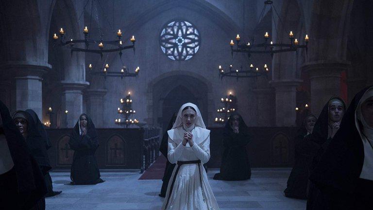 咁有影?《鬼修女》的故事背景與設定都是真的嗎?(有雷慎入)