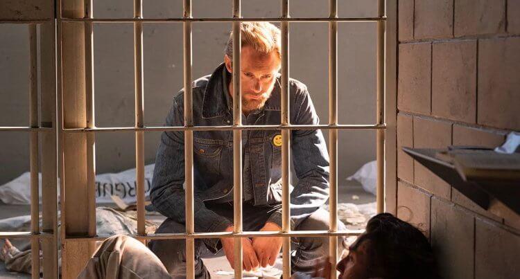 喬許布恩改編史蒂芬金的影集《末日逼近》。