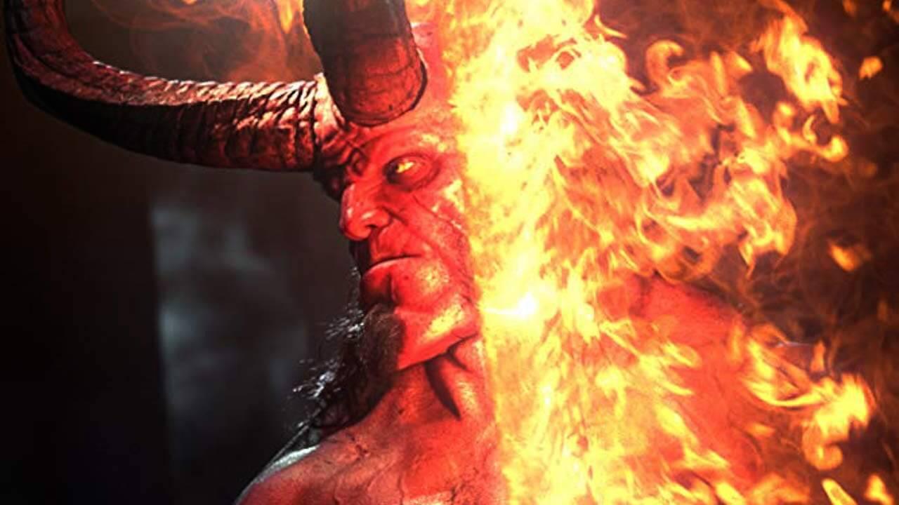 內幕更精采!?《地獄怪客:血后的崛起》充滿「戲劇衝突」的拍攝幕後首圖