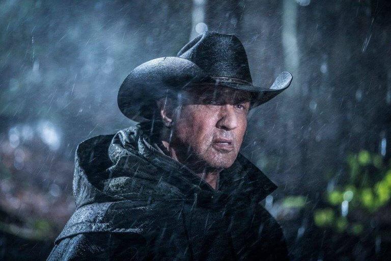 藍波再現!但這次的《第一滴血 5》可能也將是席維斯史特龍最後一次擔任藍波的角色告別作。