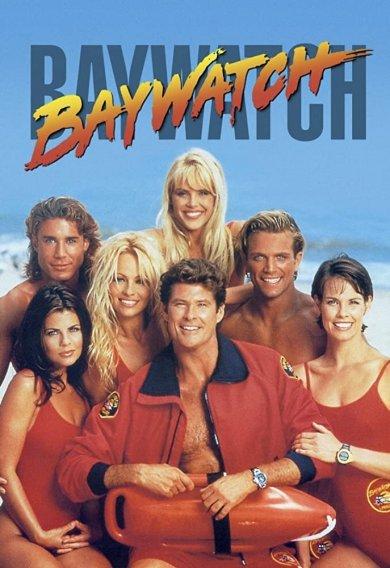 90 年代經典美劇影集《海灘遊俠》(霹靂游龍)原本有機會重啟......