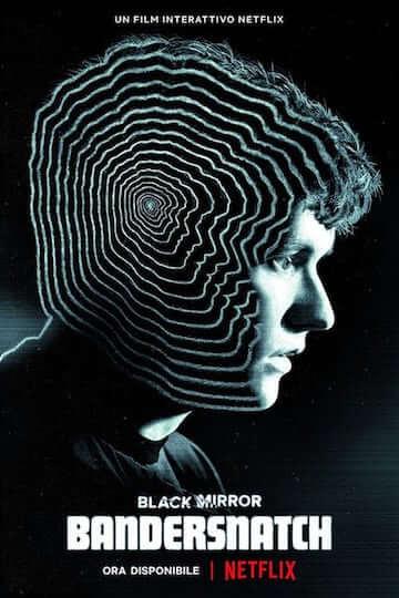 由於《黑鏡:潘達斯奈基》的成功與話題,Netflix 將持續打造更多獨具特色的互動性原創影視作品。