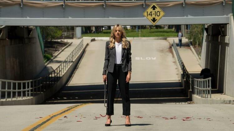 凱莉墨里根新片《花漾女子》挑戰詮釋謎樣女子。