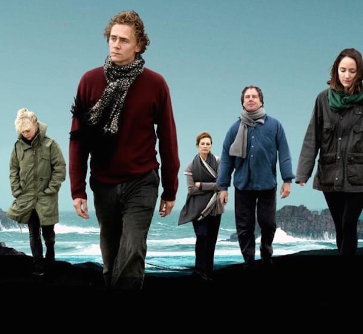 湯姆希德斯頓主演,瓊安娜霍格導演作品《再見家園》。