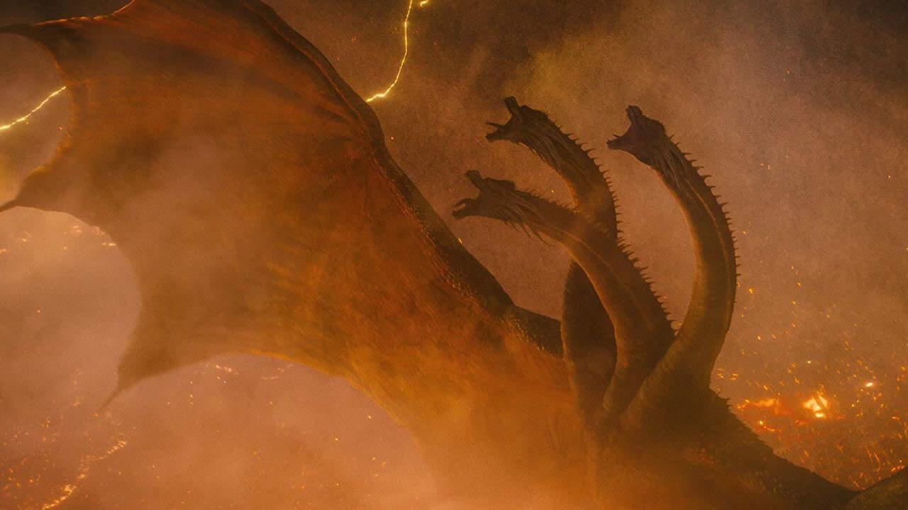 《哥吉拉 II:怪獸之王》初期試映評價曝光:王者真的要降臨了!首圖
