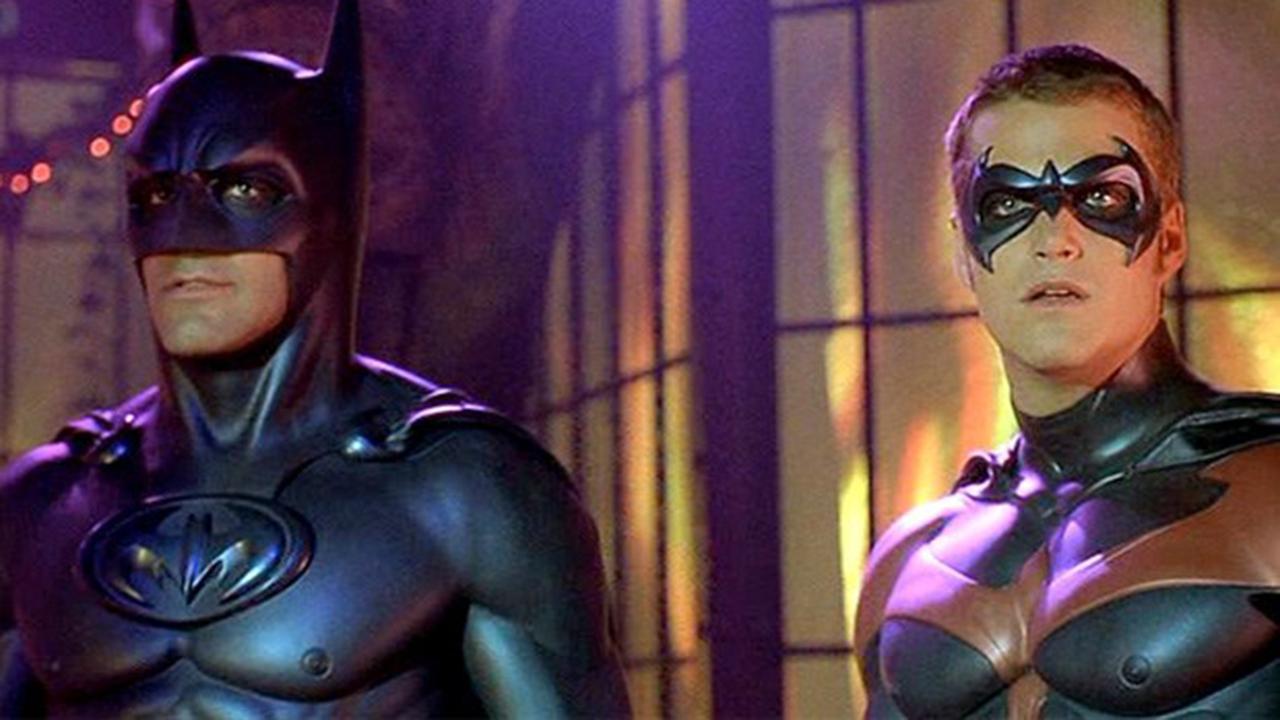 【專題】《蝙蝠俠3》(五):蝙蝠俠,一「點」都不能少!首圖