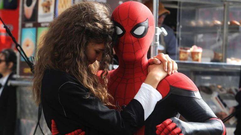 《復仇者聯盟 4:ENDGAME》後緊接而來的便是湯姆霍蘭德主演的《蜘蛛人:離家日》。