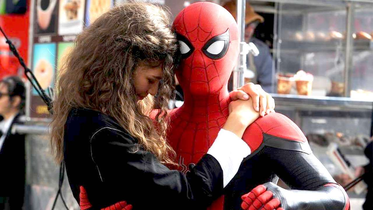 《蜘蛛人:離家日》預告終於正式公開,2019 也將是滿滿的超級英雄電影首圖
