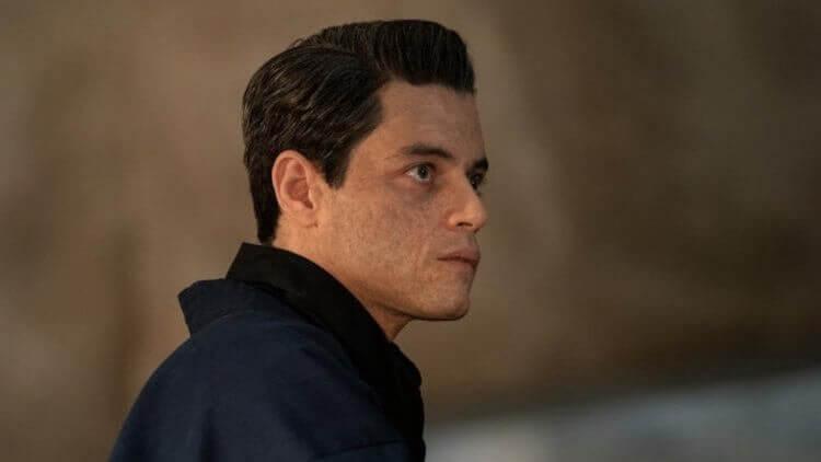 奧斯卡影帝雷米馬利克將在《007:生死交戰》飾演反派薩芬。