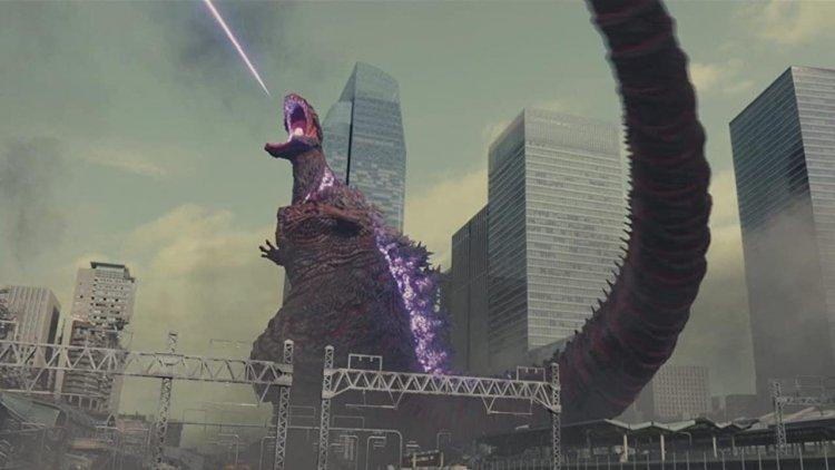 【電影背後】庵野秀明與《正宗哥吉拉》(4):大破大立帶來的混亂現場首圖