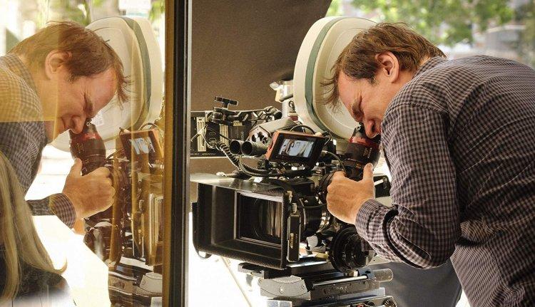 昆汀塔倫提諾 (Quentin Tarantino)