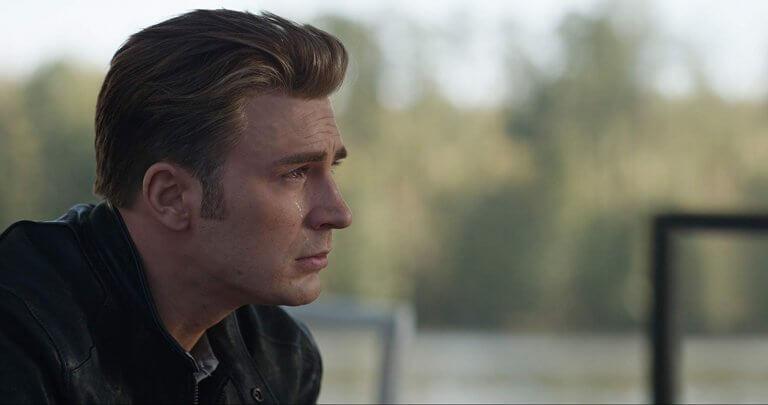 《美國隊長》(Captain America: The First Avenger) 劇照。