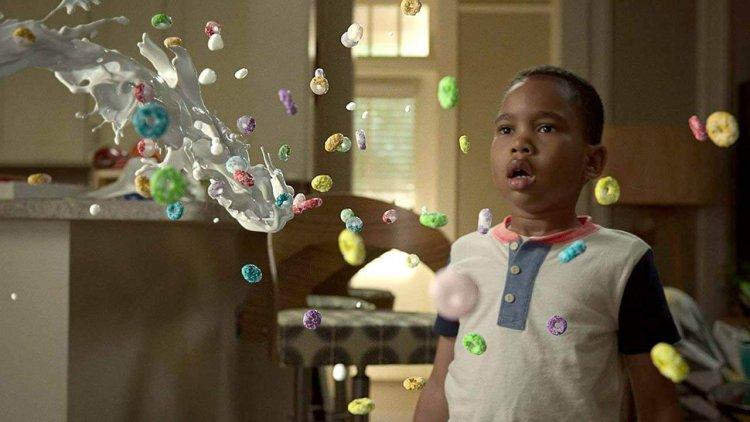 【線上看】前方高能注意 ! Netflix《超能男孩:萬能媽媽》漫改影集預告公開,10 月上架首圖