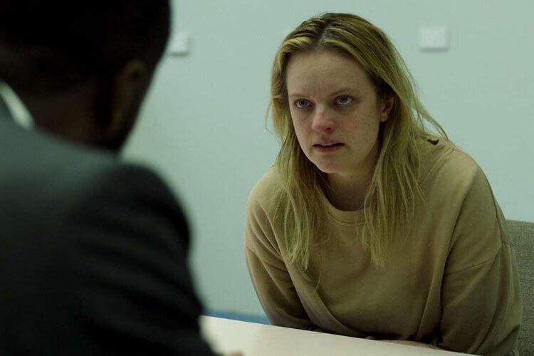 《隱形人》片中的「隱形」能力讓被害者心神不寧。