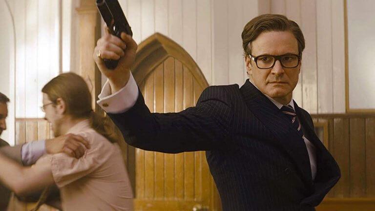 想看《金牌特務 3》還得再等等!金士曼前傳將延至 2020 年上映