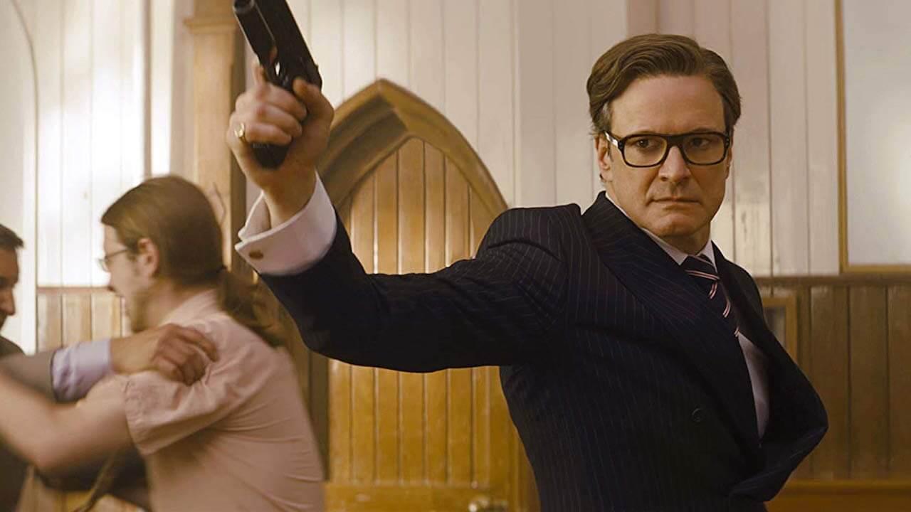 想看《金牌特務 3》還得再等等!金士曼前傳將延至 2020 年上映首圖