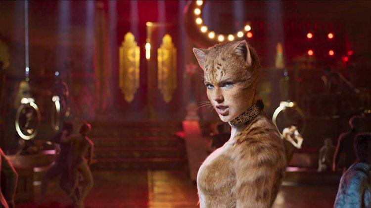 越負評我越想看!惡評如潮的《貓》反而激起網友們的觀影興趣?首圖