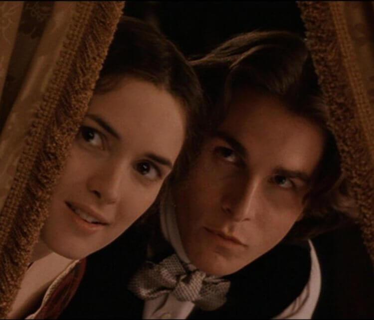 吉利安阿姆斯壯《小婦人》讓薇諾娜瑞德入圍奧斯卡最佳女主角。
