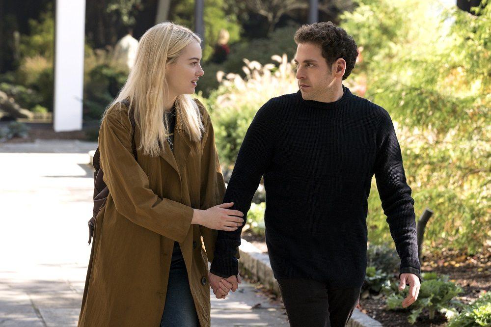 艾瑪史東 喬納希爾 領銜演出的《 狂想 》將於 9 月播映。