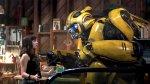 新鮮認證成就達成!《大黃蜂》確為變形金剛系列唯一獲得普遍正評的作品
