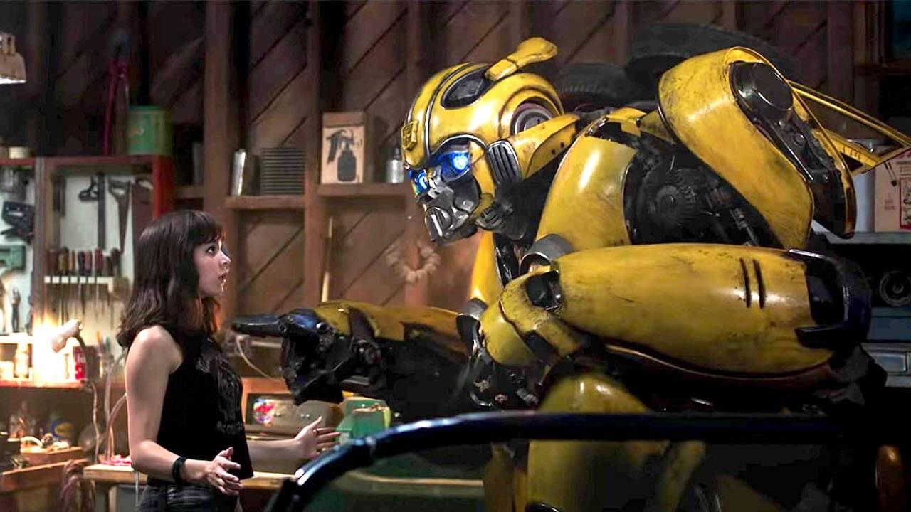 新鮮認證成就達成!《大黃蜂》確為變形金剛系列唯一獲得普遍正評的作品首圖