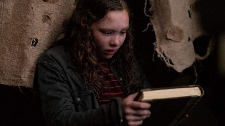不是你想像中的恐怖電影!《在黑暗中說的鬼故事》吉勒摩戴托羅:「這是一部充滿『聲音』的電影。」
