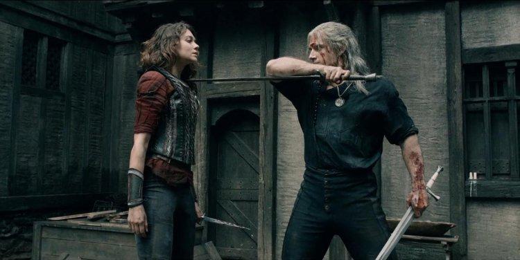 自從 Netflix 推出小說改編奇幻影集《獵魔士》後,好評不斷。