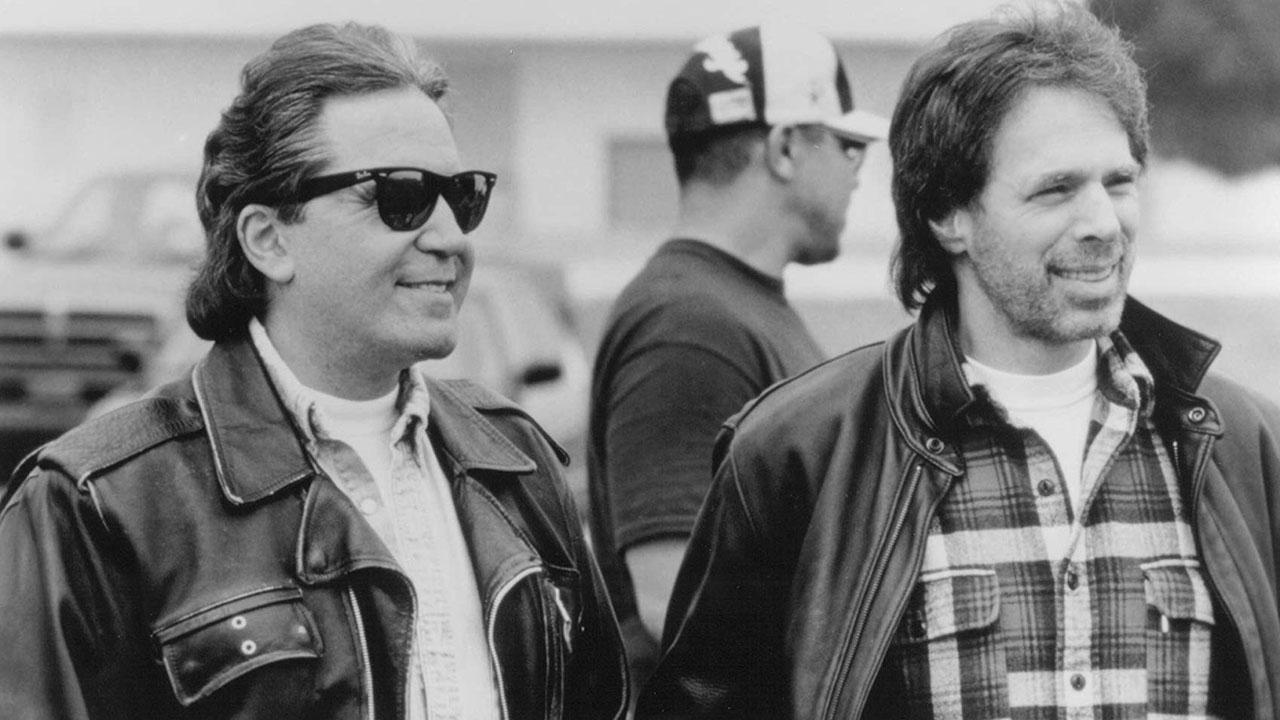 【專題】好萊塢重量級製片人:傑瑞布洛克海默 & 唐辛普森 改變動作電影語言的兩道閃電首圖